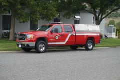 Bush Truck 4